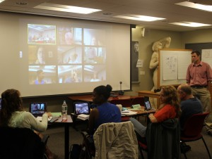 How Mount Holyoke College Brought Online Courses to Life for Educators This Summer