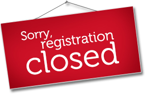 register-closed