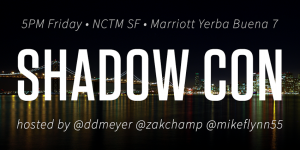 ShadowCon.Announcement