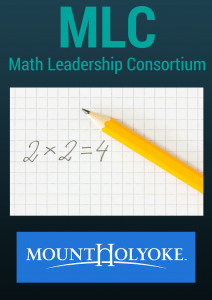 Math Leadership Consortium Logo