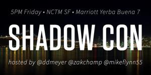 ShadowCon.Announcement
